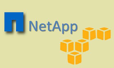netapp online training