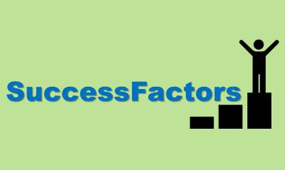 SAP SuccessFactors Online Training | Success Factors
