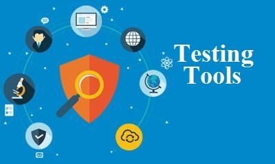 Testing Tool Training