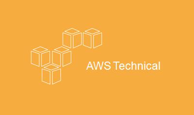 AWS Technical Online Training