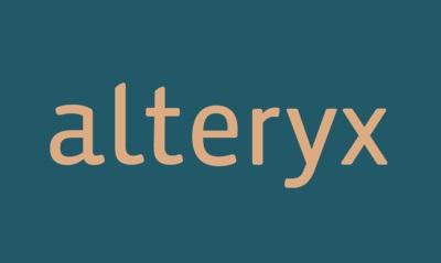 AlterYX Online Training
