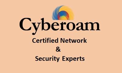 Cyberoam Online Training