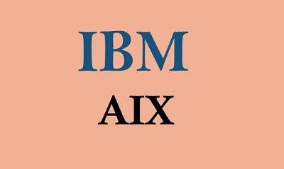 IBM AIX Training