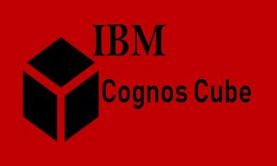 IBM Cognos Cube Online Training