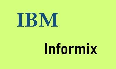 IBM Informix Training