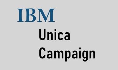 IBM Unica Campaign Online Training