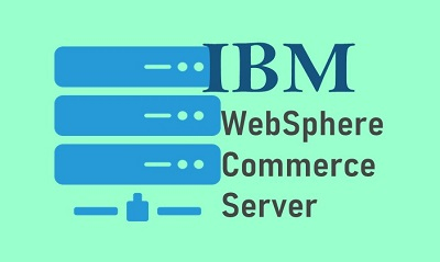 IBM Websphere Commerce Server Online Training