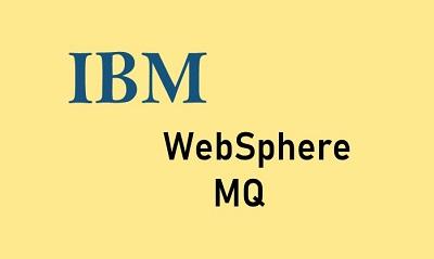 IBM Websphere MQ Online Training