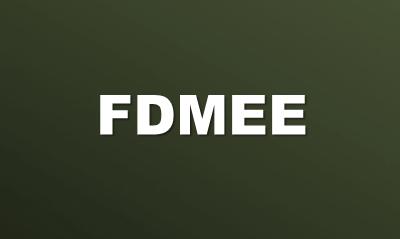 fdmee training