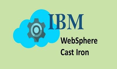 IBM WebSphere Cast Iron Online Training